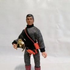 Figure e Bambolotti Mego: MEGO - STAR TREK - EMCE - 2008 - ALIEN ROMULAN. Lote 204728163