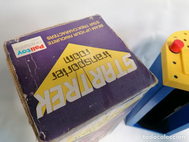 Figuras y Muñecos Mego: MEGO - STAR TREK - AÑOS 70S - PALITOY - THE TRANSPORTER ROOM - Foto 6 - 204728723