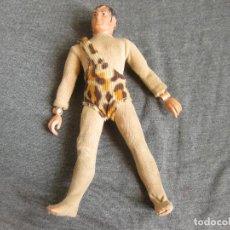 Figuras y Muñecos Mego: FIGURA MEGO DE TARZAN. Lote 205471938