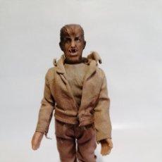 Figuras y Muñecos Mego: WOLFMAN 2 - AHI - AZRAK HAMWAY - SUPER MONSTERS - AÑOS 70S. Lote 205587368