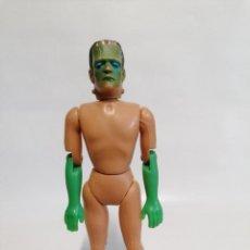 Figuras y Muñecos Mego: FRANKENSTEIN - AHI - AZRAK HAMWAY - SUPER MONSTERS - AÑOS 70S. Lote 205587521
