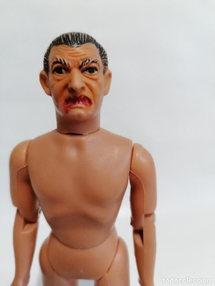 Figuras y Muñecos Mego: DRACULA 2 - AHI - AZRAK HAMWAY - SUPER MONSTERS - AÑOS 70S - Foto 2 - 205587571