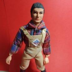 Figurines et Jouets Mego: MEGO ACTION JACKSON AÑOS 70. Lote 207369847