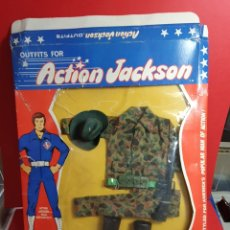 Figurines et Jouets Mego: MEGO ACTION JACKSON MARINE. Lote 207370718