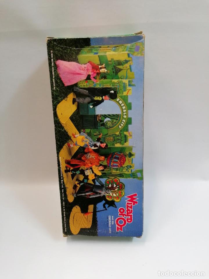 Figuras y Muñecos Mego: WIZARD OF OZ - MEGO - 1974 - EL MAGO DE OZ - COLECCIÓN COMPLETA - Foto 7 - 208232877