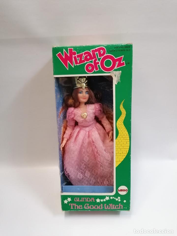 Figuras y Muñecos Mego: WIZARD OF OZ - MEGO - 1974 - EL MAGO DE OZ - COLECCIÓN COMPLETA - Foto 10 - 208232877