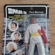 Figuras y Muñecos Mego: SPACE 1999 PAUL MORROW. Lote 221458366