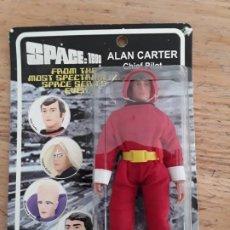 Figuras y Muñecos Mego: SPACE 1999 ALAN CARTER. Lote 221458720