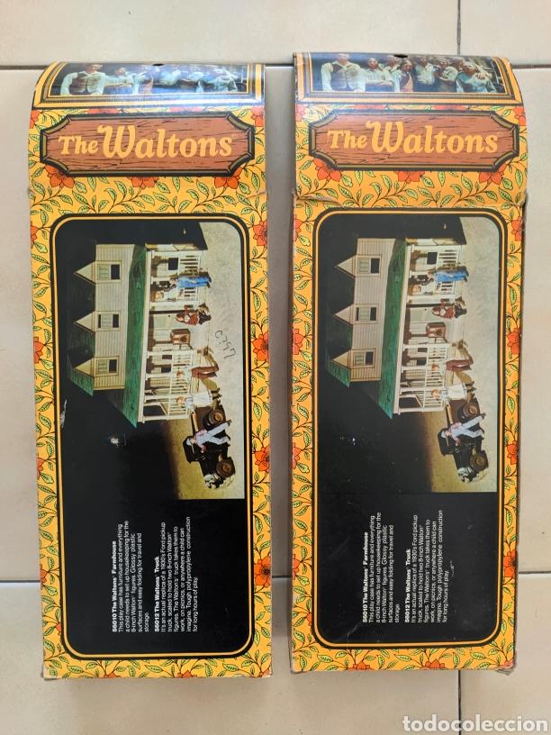Figuras y Muñecos Mego: Mego los Walton a Estrenar año 1974 estilo Madelman - Foto 4 - 222533858