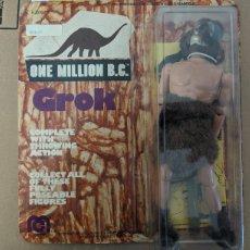 Figuras y Muñecos Mego: MEGO ONE MILLION B.C. NUEVO ESTRENAR AÑOS 70. Lote 222534181