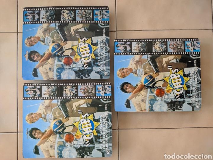 Figuras y Muñecos Mego: Mego Chips años 70 a estrenar estilo Madelman - Foto 2 - 222535311