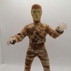 Figuras y Muñecos Mego: MEGO - MAD MONSTERS - LA MOMIA - THE HORRIBLE MUMMY - LEER DESCRIPCIÓN. Lote 241852060