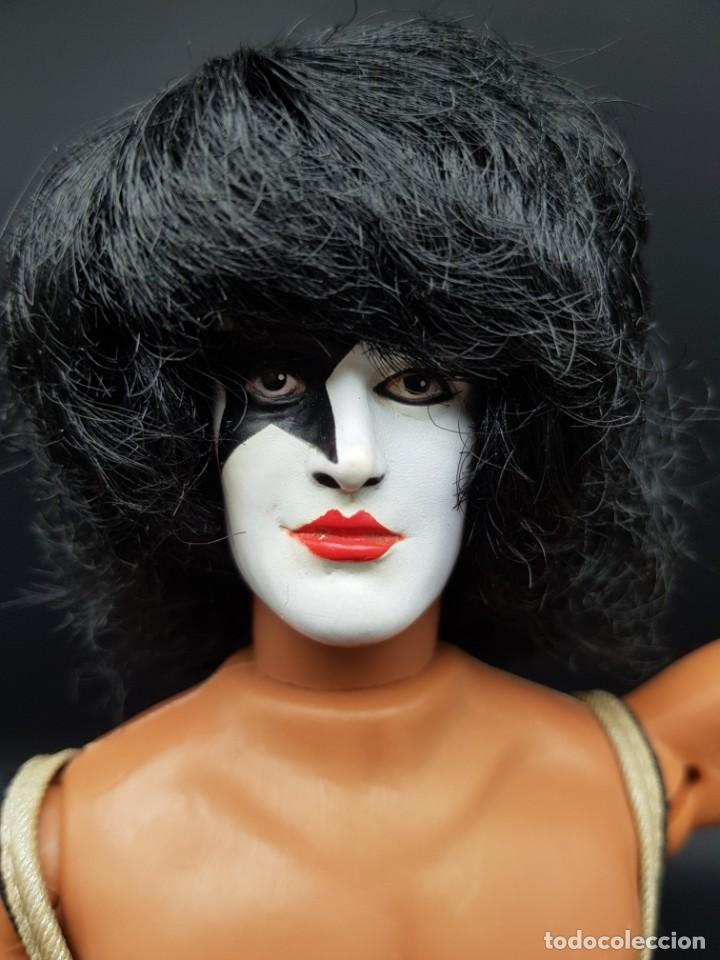 "Figuras y Muñecos Mego: Vintage Mego 1978 Kiss 12"" figura Paul Stanley Rock N Roll - Foto 3 - 242295330"