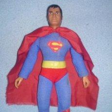 Figuras y Muñecos Mego: SUPERMAN MEGO. Lote 257738745