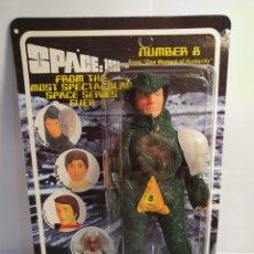 Figuras y Muñecos Mego: SPACE 1999 MEGO REPRO NUMBER 8. Lote 276367863