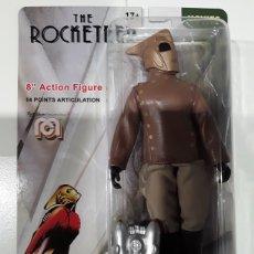 Figuras y Muñecos Mego: FIGURA ROCKETEER RETRO MEGO. Lote 286669933