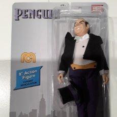 Figuras y Muñecos Mego: FIGURA PINGÜINO BATMAN RETRO MEGO. Lote 286672098