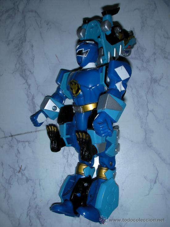 POWER RANGERS (Juguetes - Figuras de Acción - Power Rangers)