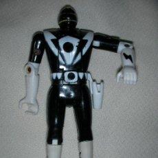 Figuras y Muñecos Power Rangers: FIGURA POWER RANGERS. Lote 26687572