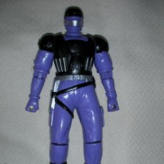 Figuras y Muñecos Power Rangers: FIGURA POWER RANGERS 4. Lote 26687607