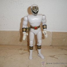 Figuras y Muñecos Power Rangers: POWER RANGERS MIDE 20 CM, BANDAI AÑO 1993, 111-1. Lote 32748567