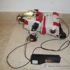 Figuras y Muñecos Power Rangers: PIEZA ROBOT POWER RANGERS AÑO 1994 SABAN MIDE 14 CM DE ALTO Y 21 DE LARGO, 111-1. Lote 33750344