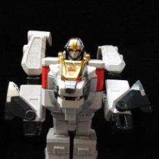 Figuras y Muñecos Power Rangers: TIGREZORD POWER RANGERS ROBOT LEON PERFECTO FUNCIONAMIENTO VER FOTOS TRANSFORMERS. Lote 34164840