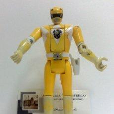 Figuras y Muñecos Power Rangers: AÑO 1993.- POWER RANGERS.- BANDAI. Lote 35786411
