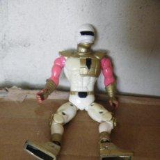 Figuras y Muñecos Power Rangers: FIGURA LANARD TOYS AÑO 91 POWER RANGERS O SIMILAR. Lote 37312029