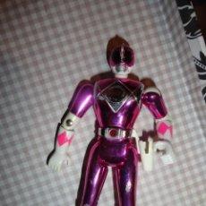 Figuras y Muñecos Power Rangers: FIGURA POWER RANGERS BIOMAN. Lote 40674413