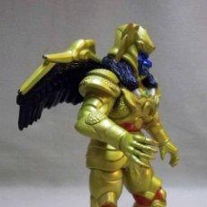 Figuras y Muñecos Power Rangers: GOLDAR, VILLANO DE LOS POWER RANGERS, BANDAI, 1993, 21 CM. Lote 40761329