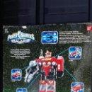 Figuras y Muñecos Power Rangers: POWER RANGERS LOST GALAXY DELUXE CENTAURUS MEGAZORD EN SU CAJA COMPLETO. Lote 130025246