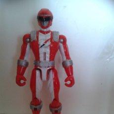 Figuras y Muñecos Power Rangers: FIGURA BANDAI DEL 2005 - POWER RANGERS. Lote 45240766