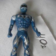 Figuras y Muñecos Power Rangers: NINJA - ENVIO GRATIS A ESPAÑA . Lote 45742105