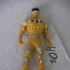 Figuras y Muñecos Power Rangers: NINJA - ENVIO GRATIS A ESPAÑA . Lote 45742119