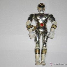 Figuras y Muñecos Power Rangers: FIGURA POWER RANGERS DE BANDAI. Lote 45770241