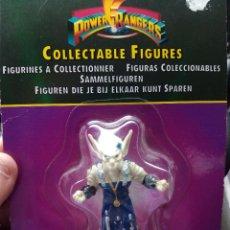 Figuras y Muñecos Power Rangers: EL MALO DE -POWER RANGERS-. Lote 48505731