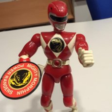 Figuras y Muñecos Power Rangers - FIGURA POWER RANGERS BANDAI AÑO 94 - 48816453