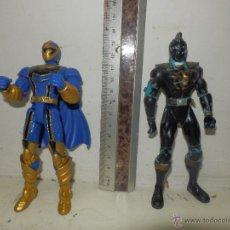 Figuras y Muñecos Power Rangers: FIGURAS DE PVC BANDAI. Lote 51661337
