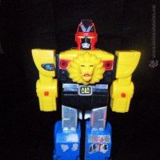 Figuras y Muñecos Power Rangers: ROBOT BIOMAN 3, LIVEMAN, BANDAI - 20 CM. Lote 52397569