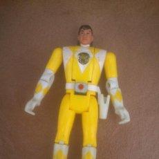 Figuras y Muñecos Power Rangers: POWER RANGERS.BANDAI 1993. Lote 53849080