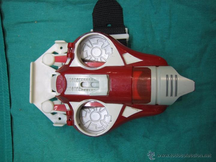 Figuras y Muñecos Power Rangers: Figura de acción . Brazalete - Foto 2 - 54305718