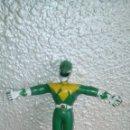 Figuras y Muñecos Power Rangers: MUÑECO POWER RANGER ALMA DE ALAMBRE. Lote 55907363