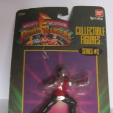 Figuras y Muñecos Power Rangers: POWER RANGERS COLECCIONABLES EN BLISTER. CC. Lote 55940448