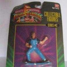 Figuras y Muñecos Power Rangers: POWER RANGERS COLECCIONABLES EN BLISTER. CC. Lote 55940449