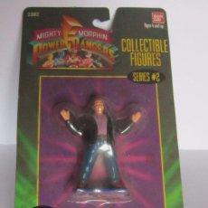 Figuras y Muñecos Power Rangers: POWER RANGERS COLECCIONABLES EN BLISTER. CC. Lote 55940456