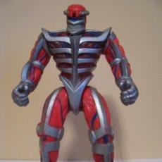 Figuras y Muñecos Power Rangers: LORD ZEDD, FIGURA DE POWER RANGERS, BANDAI 1994. Lote 104480208