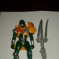 Figuras y Muñecos Power Rangers: POWER RANGERS FIGURA DE ACCION AÑOS 90. Lote 57137178
