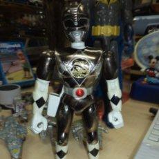 Figuras y Muñecos Power Rangers: POWER RANGER NEGRO.ORIGINAL BANDAI 1995.. Lote 58221466