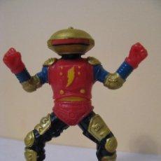 Figuras y Muñecos Power Rangers: FIGURA DE MIGHTY MORPHIN POWER RANGERS. ALFA 5. BANDAI. 1993.. Lote 58655493